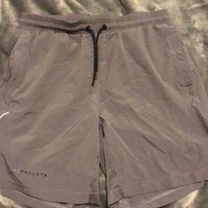 Alphalete men's shorts